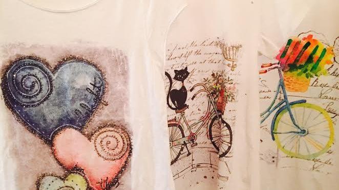 イタリア製 Tシャツ