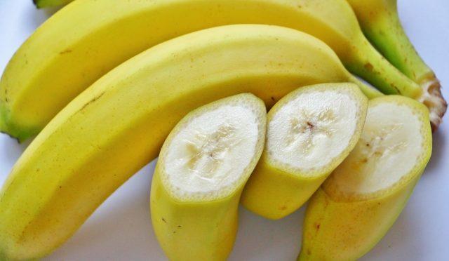 胃腸の不調にホットバナナと女王のオイル