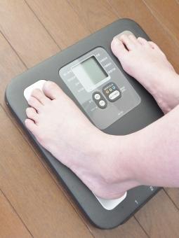 女王のオイルダイエットのすすめ ☆体重計は毎日のること