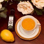 季節の変わり目にハチミツ・レモン・女王のオイルでケア