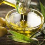 ダイエットにも効果的、血糖値の上昇を抑えるオリーブオイル