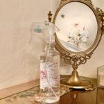 塩素・アルコール・合成界面活性剤不使用キレイウォーター